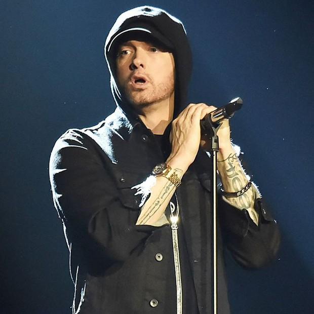 Loạt ca khúc mang yếu tố kinh dị nổi tiếng: Ca khúc của Taylor Swift, Eminem vẫn chưa rợn người lời trăn trối của thành viên ban nhạc nổi tiếng - Ảnh 6.