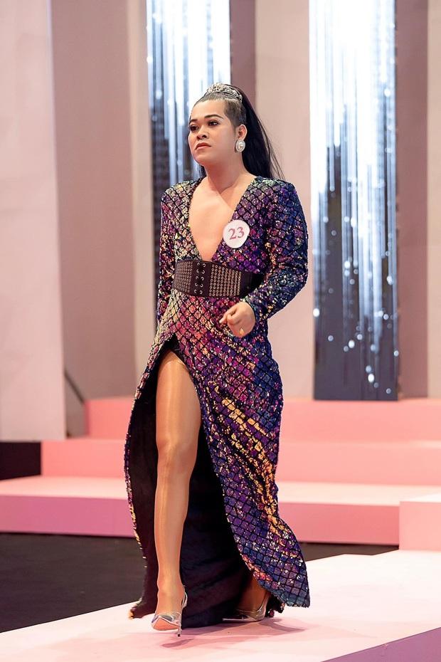 Loạt mỹ nhân chưa phẫu thuật chuyển giới trong show của Hương Giang: Vũ Thu Phương, Mộng Thường được hỗ trợ chi phí - Ảnh 1.