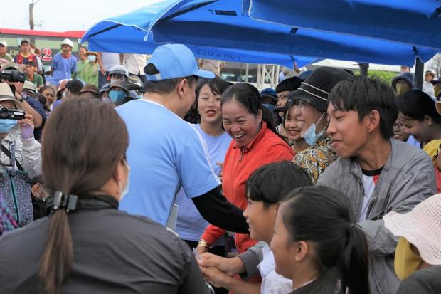 Thêm hình ảnh cố NS Chí Tài lăn xả với Việt Hương, Đại Nghĩa trong show chưa lên sóng - Ảnh 7.