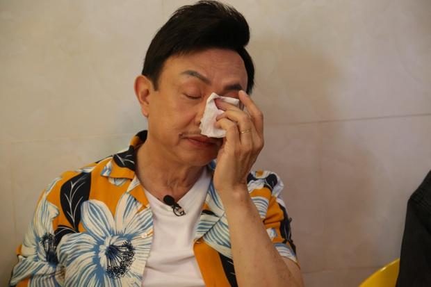 Thêm hình ảnh cố NS Chí Tài lăn xả với Việt Hương, Đại Nghĩa trong show chưa lên sóng - Ảnh 10.