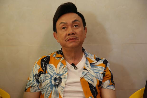Thêm hình ảnh cố NS Chí Tài lăn xả với Việt Hương, Đại Nghĩa trong show chưa lên sóng - Ảnh 9.