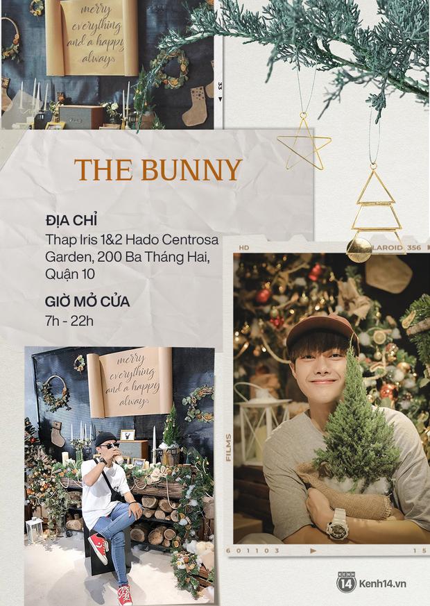 """10 quán cà phê trang trí Giáng sinh """"đẹp từng mi-li-met"""" ở Sài Gòn, ai chưa có hình sống ảo phải ghé ngay và luôn! - Ảnh 6."""