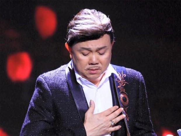 Khán giả Việt Nam duy nhất được đón linh cữu NS Chí Tài ở Mỹ - Ảnh 3.