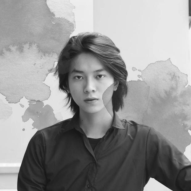 Đối thủ của Tường Vi, Lương Mỹ Kỳ ở show người đẹp chuyển giới bất ngờ khoe ảnh hồi chưa come out - Ảnh 4.