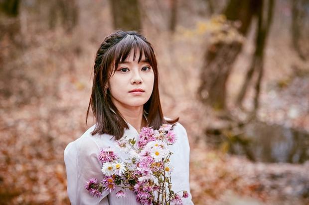 Chưa kịp làm người cần quên phải nhớ, Hoàng Yến Chibi đã vội nên đôi với nam tài tử cực phẩm xứ Hàn ở web drama mới - Ảnh 6.