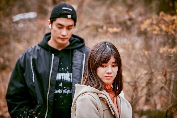Chưa kịp làm người cần quên phải nhớ, Hoàng Yến Chibi đã vội nên đôi với nam tài tử cực phẩm xứ Hàn ở web drama mới - Ảnh 5.