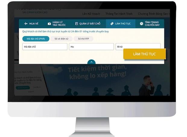 Vietnam Airlines Group khuyến cáo hành khách dịp cao điểm Tết: Cảnh giác với những website bán vé không chính thức, được thiết kế gần giống website chính thức của hãng - Ảnh 4.