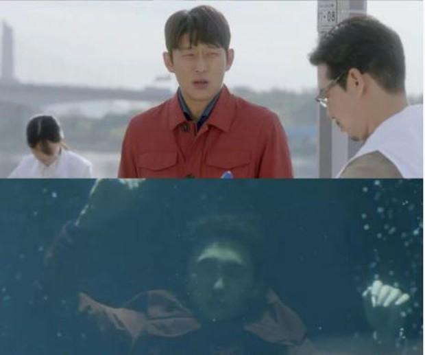 """Em gái """"trà xanh"""" trơ trẽn chăm chồng người ở preview Lừa Em, Cưng Tiêu Rồi!, """"bà cả"""" Jo Yeo Jeong thấy mà tức á - Ảnh 1."""