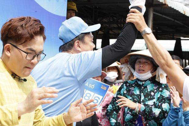 Thêm hình ảnh cố NS Chí Tài lăn xả với Việt Hương, Đại Nghĩa trong show chưa lên sóng - Ảnh 13.