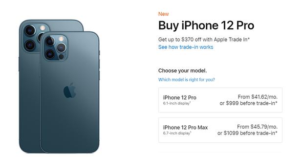 Săm soi thị trường iPhone cuối năm: iPhone 12 vẫn là hàng hot, nhưng máy cũ cũng không hề kém sôi động - Ảnh 1.