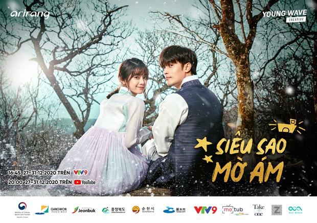 Chưa kịp làm người cần quên phải nhớ, Hoàng Yến Chibi đã vội nên đôi với nam tài tử cực phẩm xứ Hàn ở web drama mới - Ảnh 1.