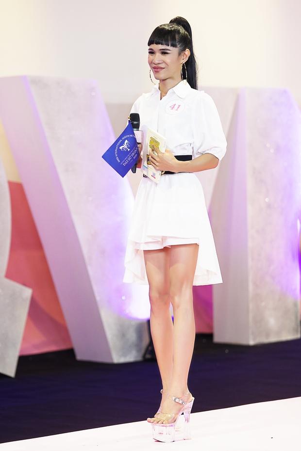 Loạt mỹ nhân chưa phẫu thuật chuyển giới trong show của Hương Giang: Vũ Thu Phương, Mộng Thường được hỗ trợ chi phí - Ảnh 4.