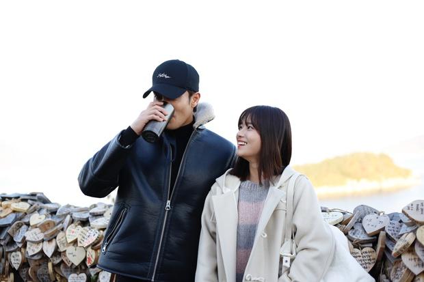 Chưa kịp làm người cần quên phải nhớ, Hoàng Yến Chibi đã vội nên đôi với nam tài tử cực phẩm xứ Hàn ở web drama mới - Ảnh 10.