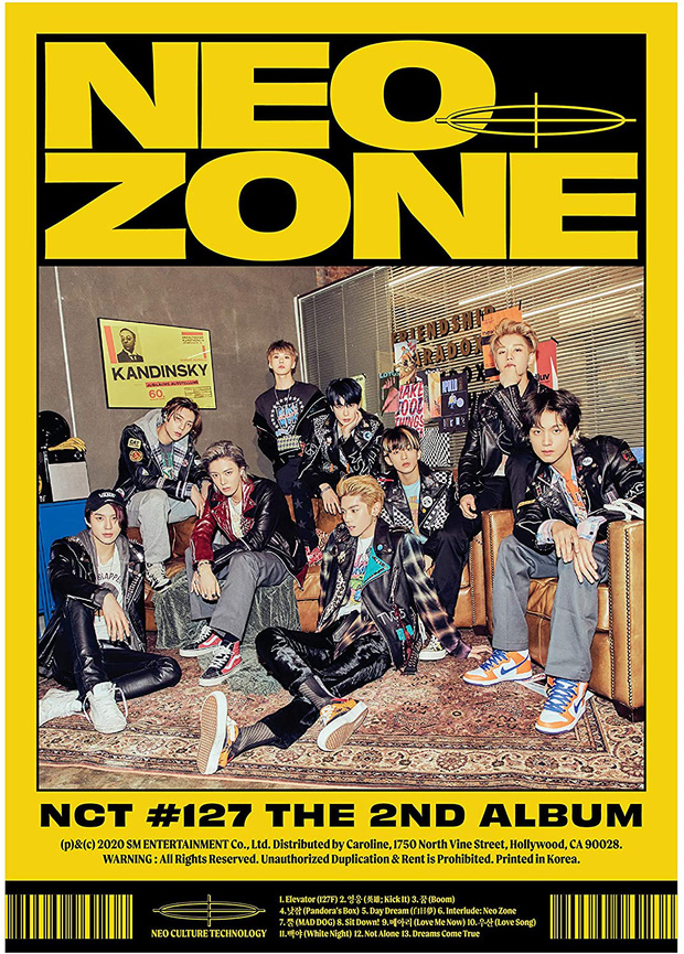 Billboard chọn top 10 album Kpop của năm 2020: TWICE được vinh danh, BTS và BLACKPINK bán album khủng nhưng không có cửa - Ảnh 3.