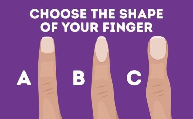 Hình dáng, độ dài ngón tay, mu bàn tay sẽ tiết lộ điều gì về tính cách của bạn? - Ảnh 1.