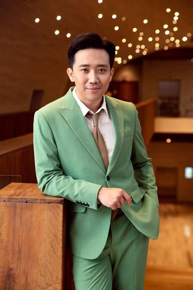 Trấn Thành bị chê hát thảm họa như Chi Pu khi cover siêu hit của Mariah Carey, netizen ngán ngẩm: Hát mà như đi diễn hài - Ảnh 5.