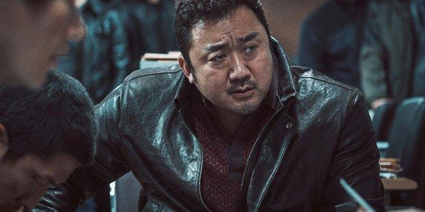 Báo Hàn công bố 30 diễn viên điện ảnh đình đám nhất 2020, nhìn qua toàn các ông chú cực phẩm! - Ảnh 3.