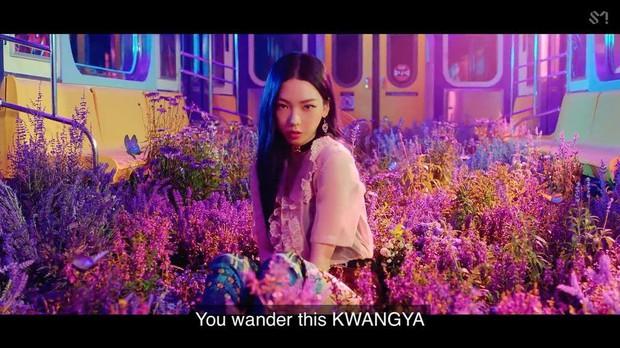 Fan soi ra hint Red Velvet comeback trong MV của Taeyeon: Netizen tấm tắc khen vũ trụ liên kết nhà SM quá đỉnh - Ảnh 8.