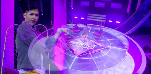 Fan cứng BLACKPINK chuẩn bị màn tỏ tình rùng rợn, quyết cưa đổ DJ Tin tại show hẹn hò - Ảnh 2.