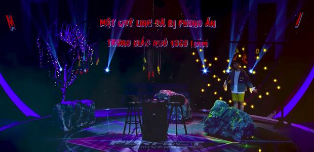 Fan cứng BLACKPINK chuẩn bị màn tỏ tình rùng rợn, quyết cưa đổ DJ Tin tại show hẹn hò - Ảnh 3.