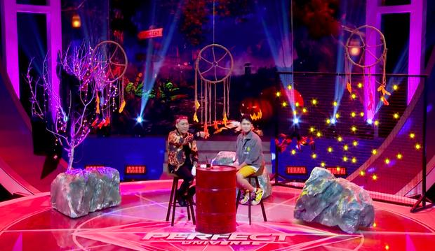 Fan cứng BLACKPINK chuẩn bị màn tỏ tình rùng rợn, quyết cưa đổ DJ Tin tại show hẹn hò - Ảnh 6.