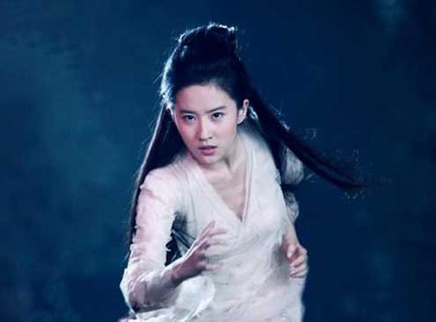 Rộ tin Lưu Diệc Phi - Trần Hiểu nên duyên ở phim nữ quyền, netizen ngán ngẩm hai thánh flop rồi ai cứu ai đây? - Ảnh 3.