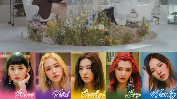 Fan soi ra hint Red Velvet comeback trong MV của Taeyeon: Netizen tấm tắc khen vũ trụ liên kết nhà SM quá đỉnh - Ảnh 9.