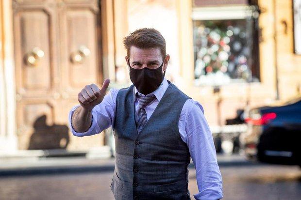 NÓNG: Tom Cruise tức sôi máu chửi um ở phim trường Nhiệm Vụ Bất Khả Thi, dọa đuổi việc ekip vì lý do vô cùng chính đáng - Ảnh 1.