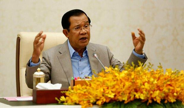 Thủ tướng Campuchia cho tất cả học sinh lớp 12 tốt nghiệp mà không cần thi để phòng ngừa COVID-19 - Ảnh 1.