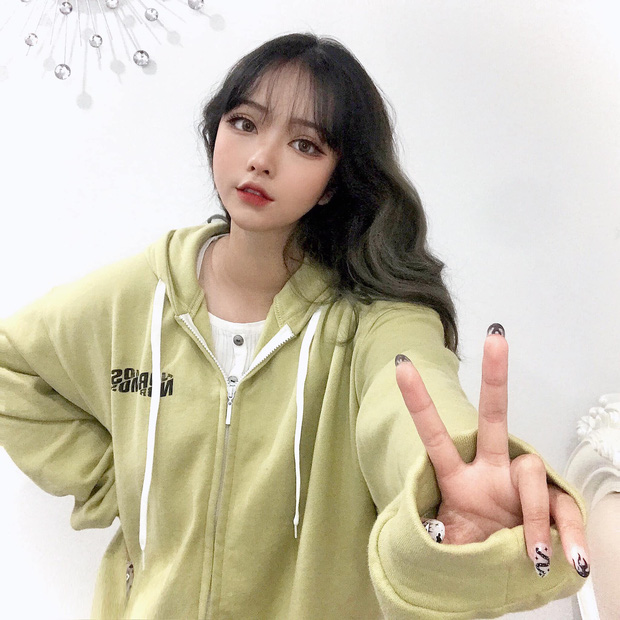 Gặp Thục Chi, cô nàng cosplayer xinh như búp bê khiến cộng đồng game Việt nháo nhào tìm info - Ảnh 14.