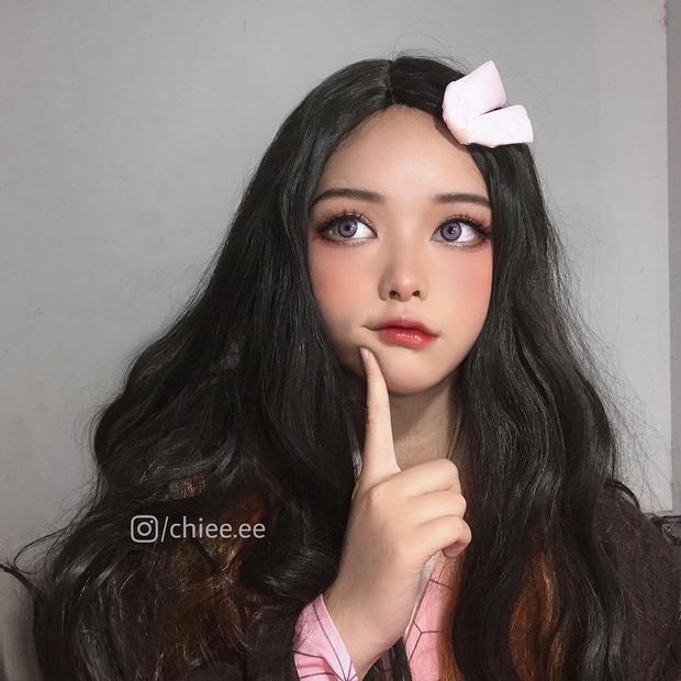 Gặp Thục Chi, cô nàng cosplayer xinh như búp bê khiến cộng đồng game Việt nháo nhào tìm info - Ảnh 12.