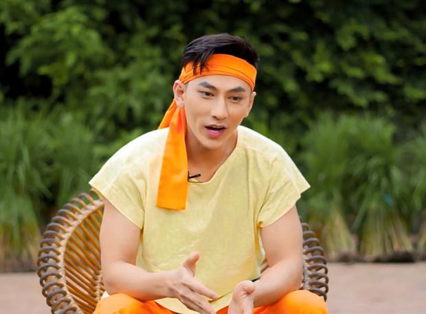 365 tái hợp sau 10 năm debut ở MV nhạc phim Trạng Tí, vẫn 4 màu rực rỡ như Bống Bống Bang Bang mới chất! - Ảnh 5.