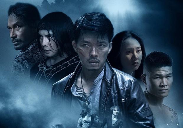6 diễn viên hành động tiềm năng của làng phim Việt: Tiểu Tị ở Trạng Tí chưa gì đã ngầu ăn đứt các đàn anh - Ảnh 11.