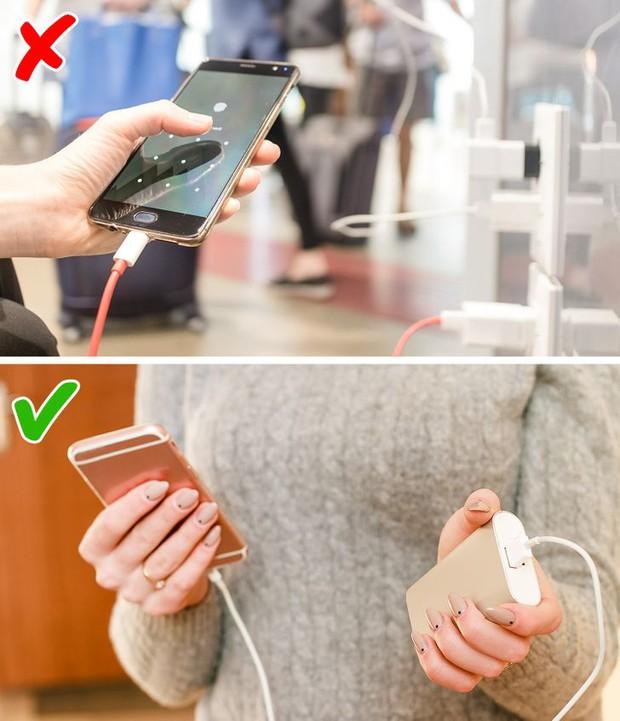 Làm theo 10 điều dưới đây, điện thoại của bạn chắc chắn sẽ bền hơn! - Ảnh 11.