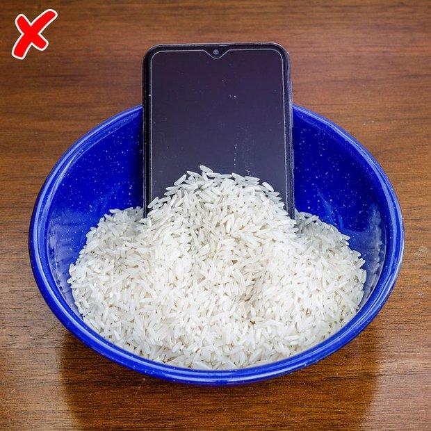 Làm theo 10 điều dưới đây, điện thoại của bạn chắc chắn sẽ bền hơn! - Ảnh 4.