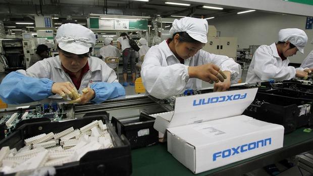 Chính thức: Apple sẽ sản xuất iPad, MacBook... tại Việt Nam - Ảnh 1.