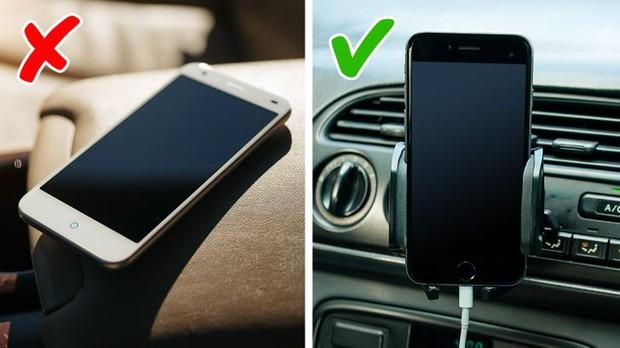 Làm theo 10 điều dưới đây, điện thoại của bạn chắc chắn sẽ bền hơn! - Ảnh 3.
