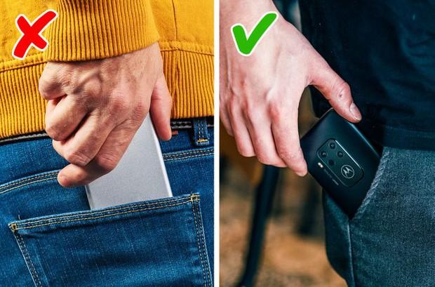 Làm theo 10 điều dưới đây, điện thoại của bạn chắc chắn sẽ bền hơn! - Ảnh 7.