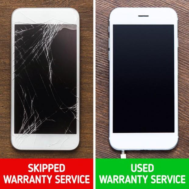 Làm theo 10 điều dưới đây, điện thoại của bạn chắc chắn sẽ bền hơn! - Ảnh 6.