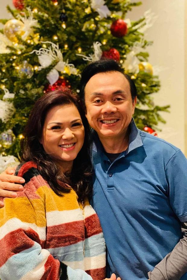 NS Việt Hương livestream bức xúc đỉnh điểm vì có người mạo danh vợ NS Chí Tài mượn hơn 100 triệu trả chi phí tang ở Việt Nam - Ảnh 5.