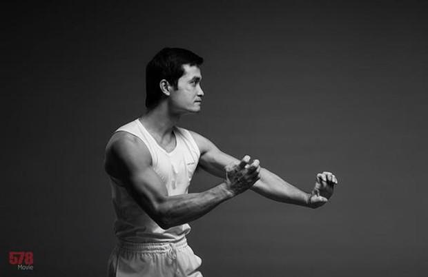 6 diễn viên hành động tiềm năng của làng phim Việt: Tiểu Tị ở Trạng Tí chưa gì đã ngầu ăn đứt các đàn anh - Ảnh 12.