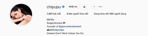 Instagram Ngọc Trinh chính thức cán mốc khủng vượt xa Chi Pu, doạ soán ngôi quán quân của Sơn Tùng! - Ảnh 5.