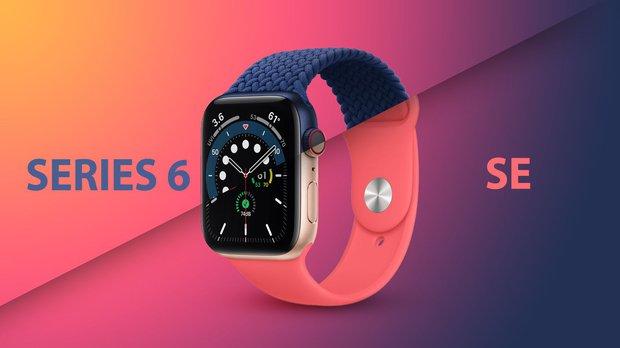 Apple Watch có thể sẽ dùng được cả Touch ID lẫn Face ID? - Ảnh 1.