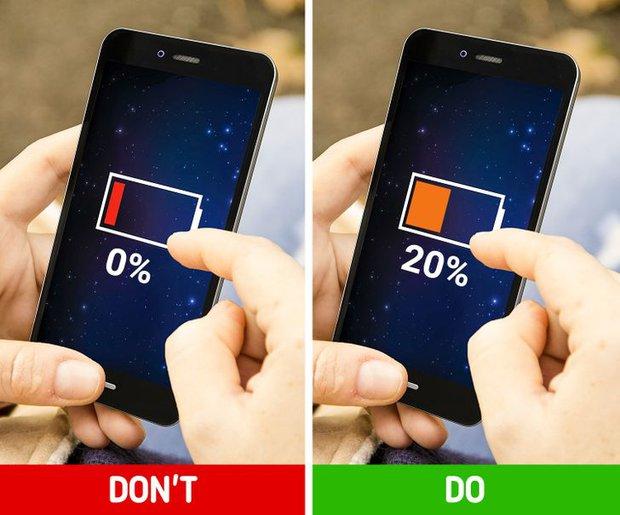 Làm theo 10 điều dưới đây, điện thoại của bạn chắc chắn sẽ bền hơn! - Ảnh 9.