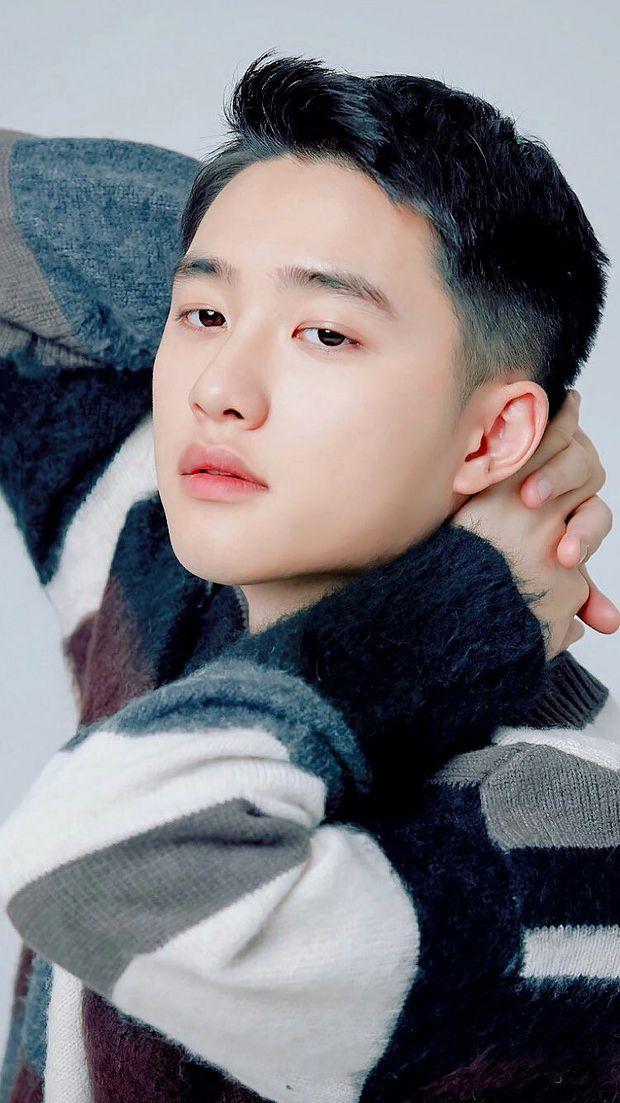 10 nam idol được giới đồng tính nam mê mẩn nhất: 2 thành viên BTS góp mặt nhưng thua đau nam thần đình đám thế hệ 2 - Ảnh 6.