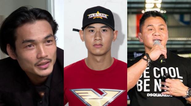 6 diễn viên hành động tiềm năng của làng phim Việt: Tiểu Tị ở Trạng Tí chưa gì đã ngầu ăn đứt các đàn anh - Ảnh 1.