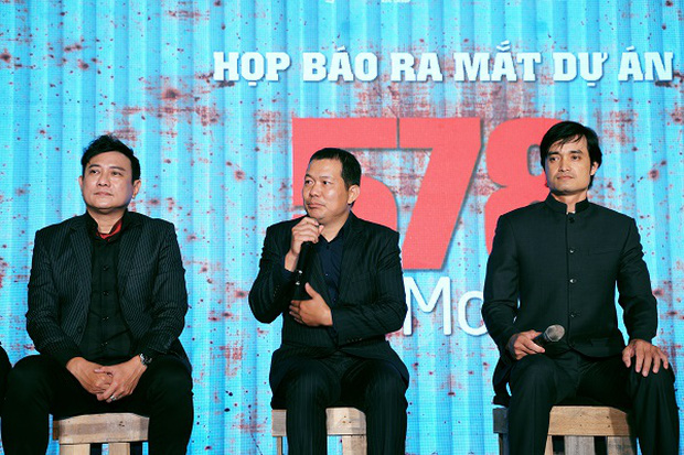 6 diễn viên hành động tiềm năng của làng phim Việt: Tiểu Tị ở Trạng Tí chưa gì đã ngầu ăn đứt các đàn anh - Ảnh 13.