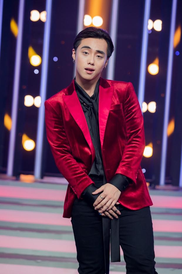 Long Chun rút khỏi Gương Mặt Thân Quen vì phẫu thuật xương hàm, Hải Đăng Doo được mời trở lại thay thế - Ảnh 8.