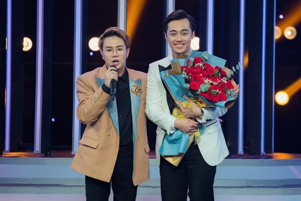 Long Chun rút khỏi Gương Mặt Thân Quen vì phẫu thuật xương hàm, Hải Đăng Doo được mời trở lại thay thế - Ảnh 9.