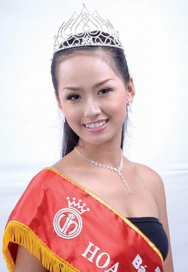 Mai Phương Thuý bị đào mộ ảnh thời Yahoo, netizen choáng nhẹ vì dòng teencode tiên đoán thành Hoa hậu trẻ nhất lịch sử - Ảnh 3.